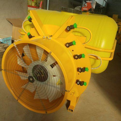 大力神 专业生产风送打药机 车载风送打药机 四轮风送打药机型号