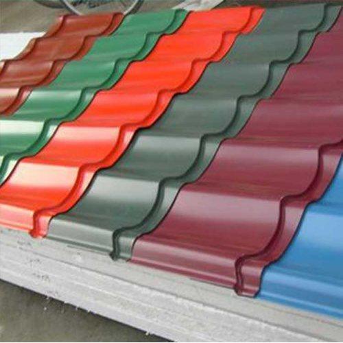 隔热金属压型板厂家 金属压型板多少钱 苏田商贸 隔热金属压型板