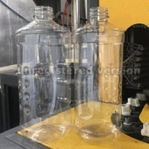 依家 优质汽车玻璃水瓶批发订制