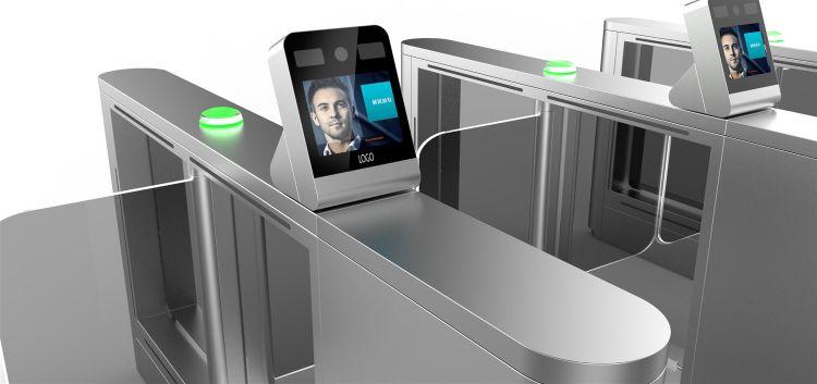 智升科世达人证机 身份证门禁系统 访客机 驾校人证机 人脸访客系统