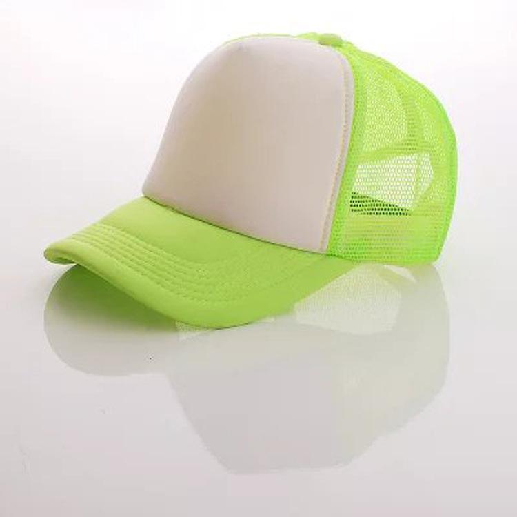 帽子批發 男士韓版純色平沿帽bboy帽 棒球帽街舞帽子 嘻哈帽可調節