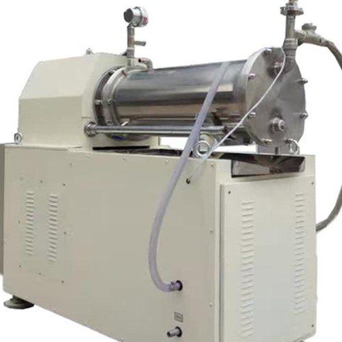 色浆用卧式砂磨机工厂 科信达 30L色浆用卧式砂磨机