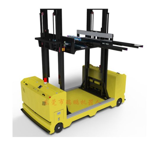 自动搬运机器人定制 物流搬运机器人订做 瑞鹏