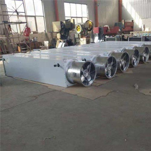生产工业空气幕哪家强 优质工业空气幕多少钱 万冠空调