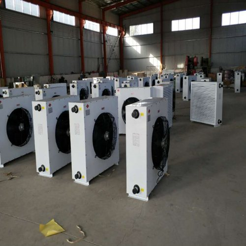 万冠空调 首选蒸汽暖风机种类 批发蒸汽暖风机哪家好
