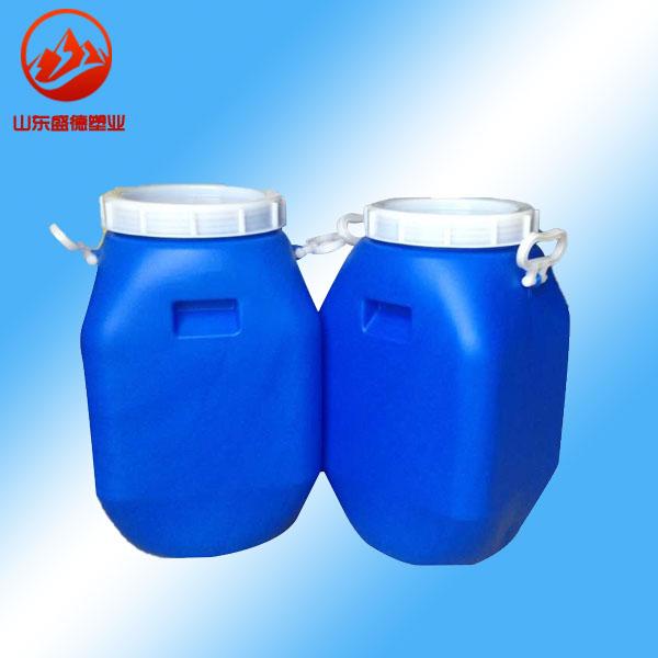 唐县25升大口塑料桶25公斤石油行业用桶25KG乳液助剂包装桶