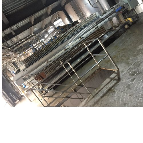 污泥压滤机 博威 污泥压滤机的脱水过程 污泥压滤机配件