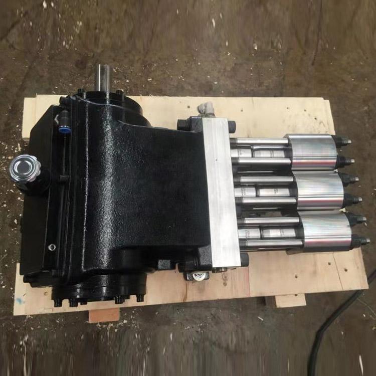 黑龙江直驱式增压泵生产厂 沃迈数控 直驱式增压泵多少钱