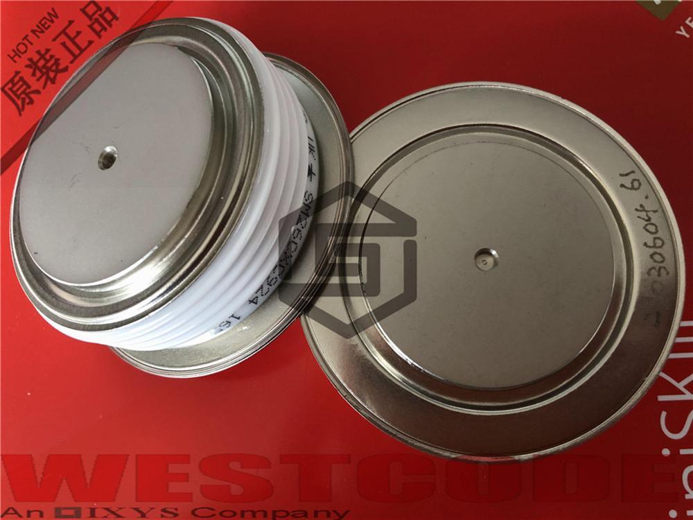 供应WESTCODE西码W0642WC160〖进口货源〗平板型整流二极管
