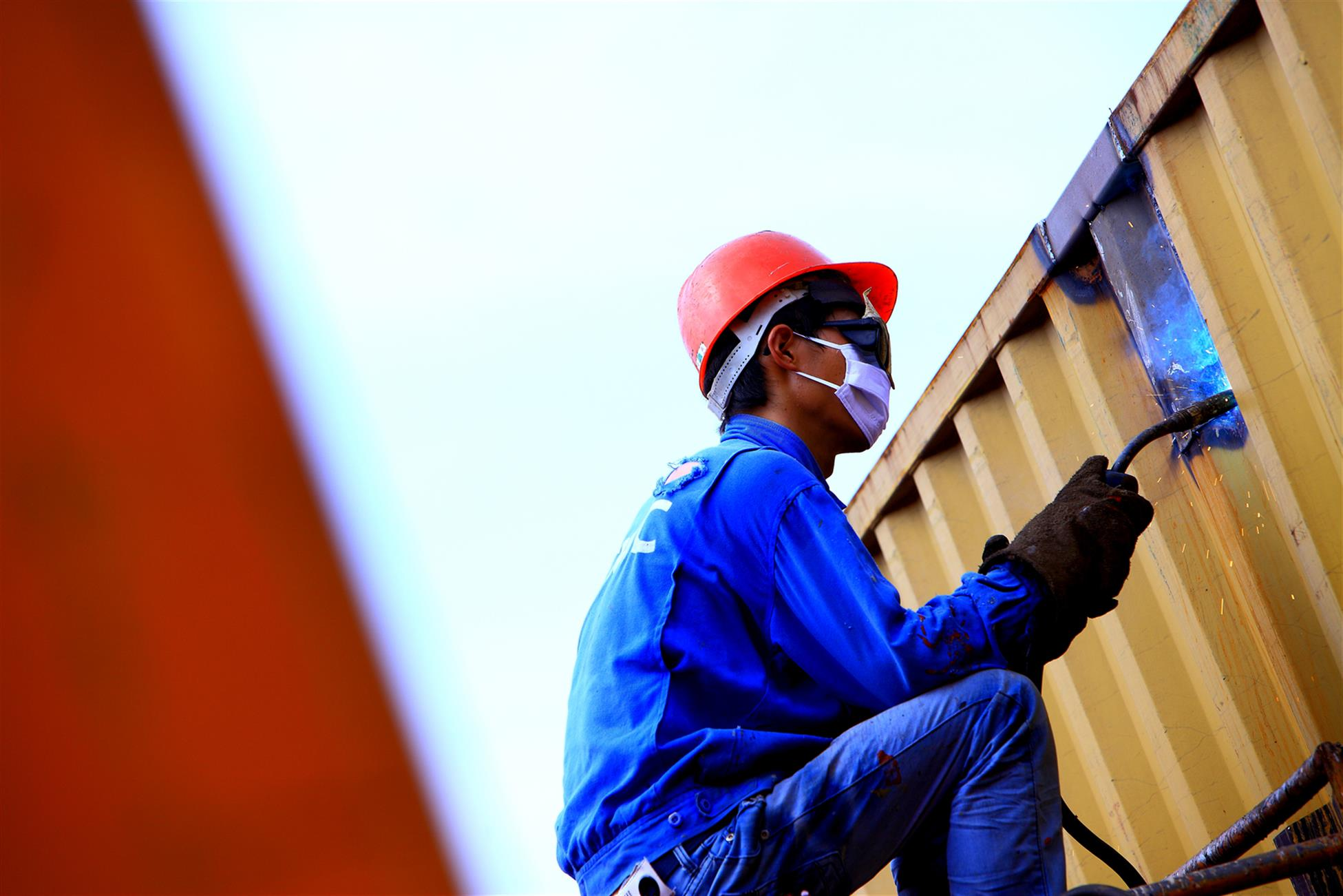 崇州市特种作业焊工证培训年审可以提前几个月 联网可查