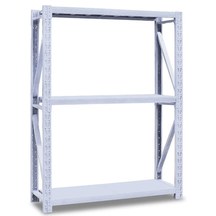 兴义轻型仓储货架价格 储物货架 可加工定制