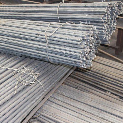 挡墙锚杆 滏金金属制品 支护锚杆生产商 22锚杆生产商