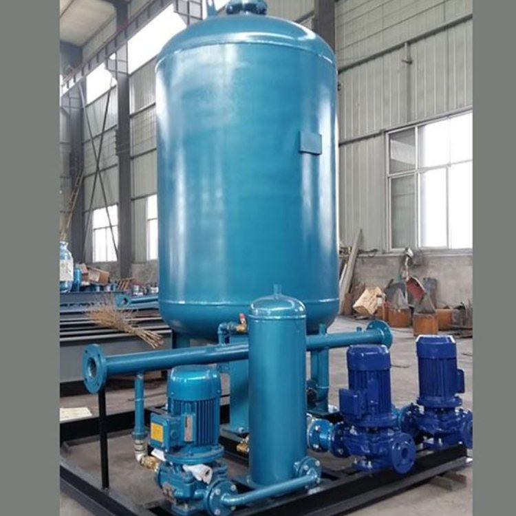 定压补水装置制造厂家 旭辉换热 全自动定压补水装置制造厂家