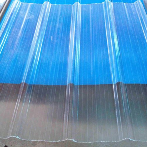 温室采光瓦厂家 复合采光瓦哪家好 东宏彩钢