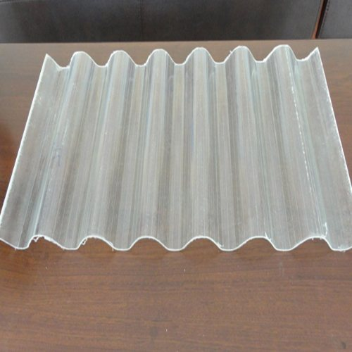 东宏彩钢 钢结构透明板批发 高透光透明板经销商