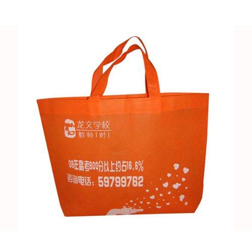 无纺布购物袋生产 购物袋供应商 锦程 环保购物袋