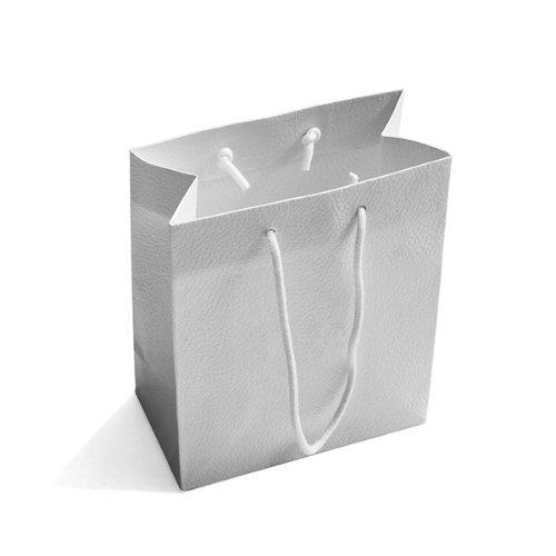 纸质购物袋定做 创意购物袋定做 锦程 时尚购物袋订制