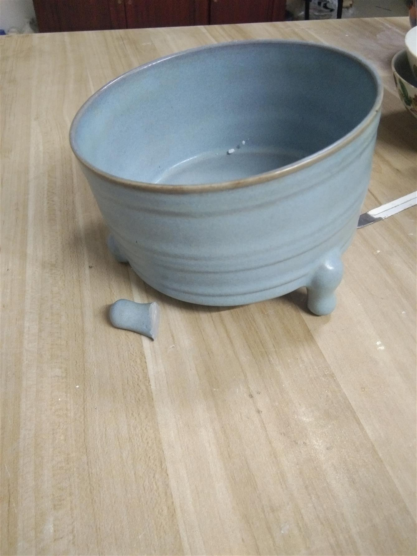 广东古代瓷器修复公司 好服务更优廉