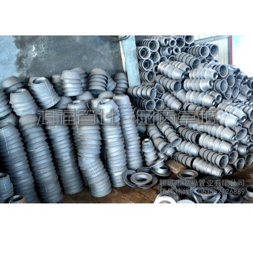 鸿福管业 A型铸铁下水管件各种型号订制