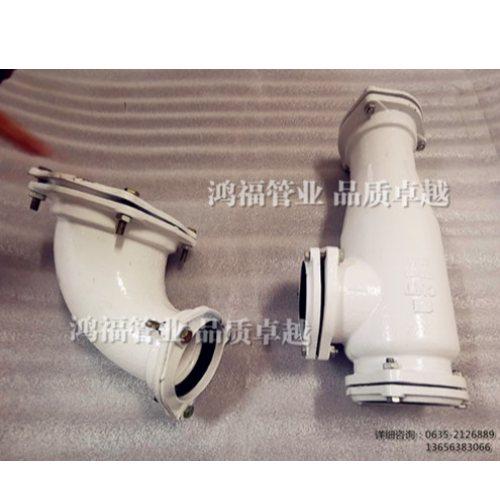 辽宁铸铁水封雨漏厂家 铸铁水封雨漏广泛应用 鸿福管业