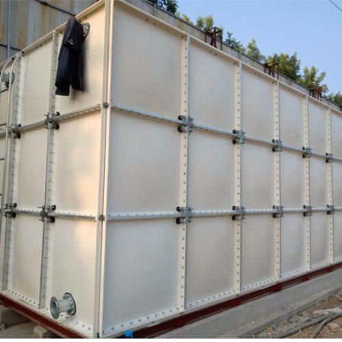 9立方玻璃钢水箱公司 45立方玻璃钢水箱价位 中祥供货及时