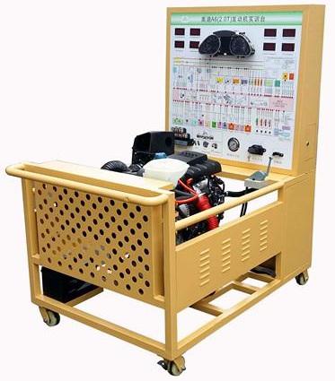 汽车空调实训设备 全车电器实训设备