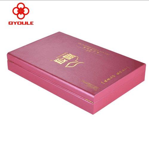 友乐定制 数码产品包装盒 数码产品包装盒定制生产