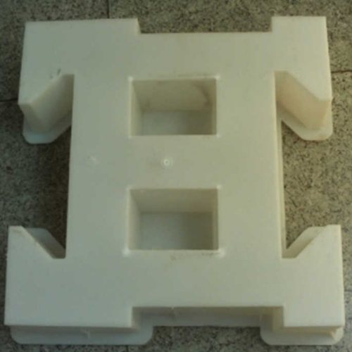 乐丰 异形护坡砖模具案例 连锁护坡砖模具案例