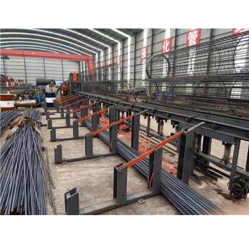 大型数控钢筋剪切机厂商 路建 数控钢筋剪切机图片