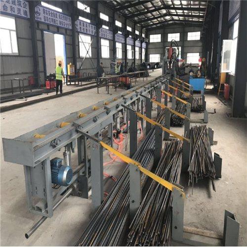 大型数控钢筋剪切机出售 数控钢筋剪切机厂商 路建