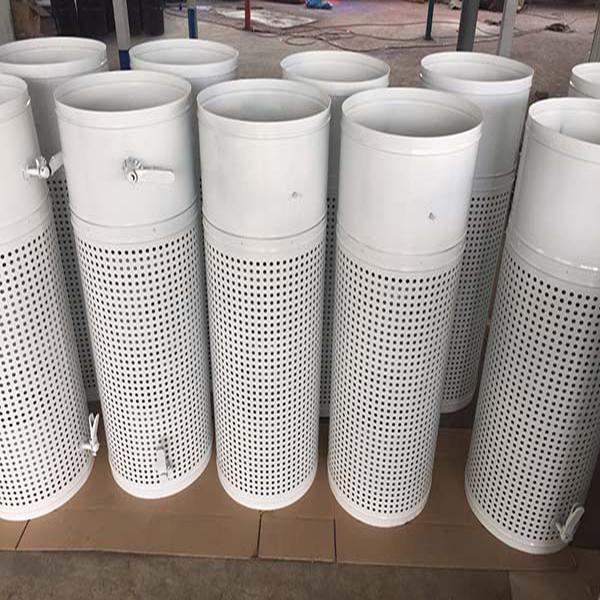 佳工环保 不锈钢置换风口加工厂 镀锌板置换风口 置换风口多少钱