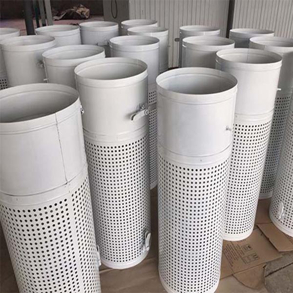 置换风口供应 镀锌板置换风口定制 佳工环保 置换风口多少钱一个