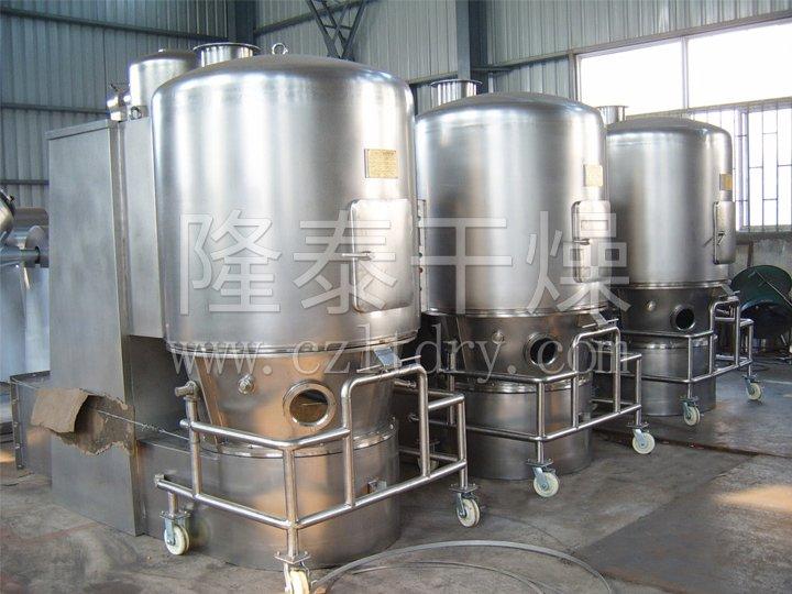 GFG-150高效沸腾干燥机厂家