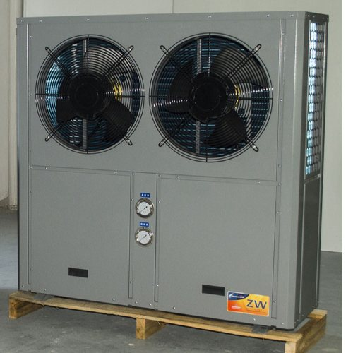青海空气能热泵25匹 黑龙江空气能热泵25匹 格芬