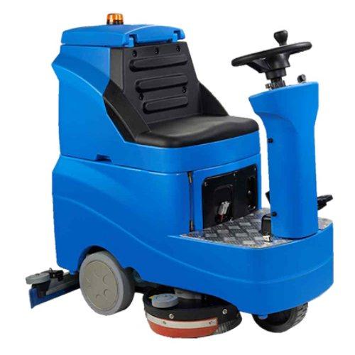 驾驶式洗地机 安徽茂全 超市洗地机价钱 洗地机