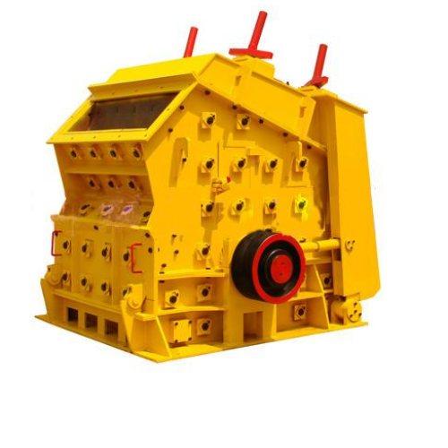 欧版反击式破碎机量大从优 沃海 高效反击式破碎机供货商