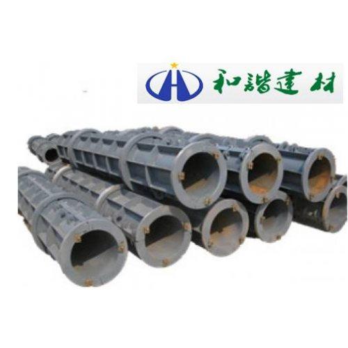 生产水泥电杆设备图片 和谐机械 水泥电杆设备图片