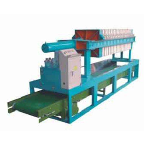 污泥压滤机 污泥脱水压滤机供应 申联工业 压滤机设备