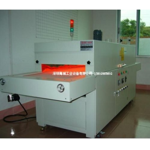 恒温烤箱烤箱 隧道炉原理烤箱 粤城工业设备 烤箱烤箱品牌