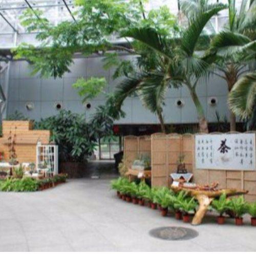 汉威温室 纹络智能玻璃大棚型号 承建智能玻璃大棚一平米多少钱