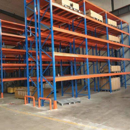 横梁式重型货架型号 华德耐特 不锈钢重型货架制作