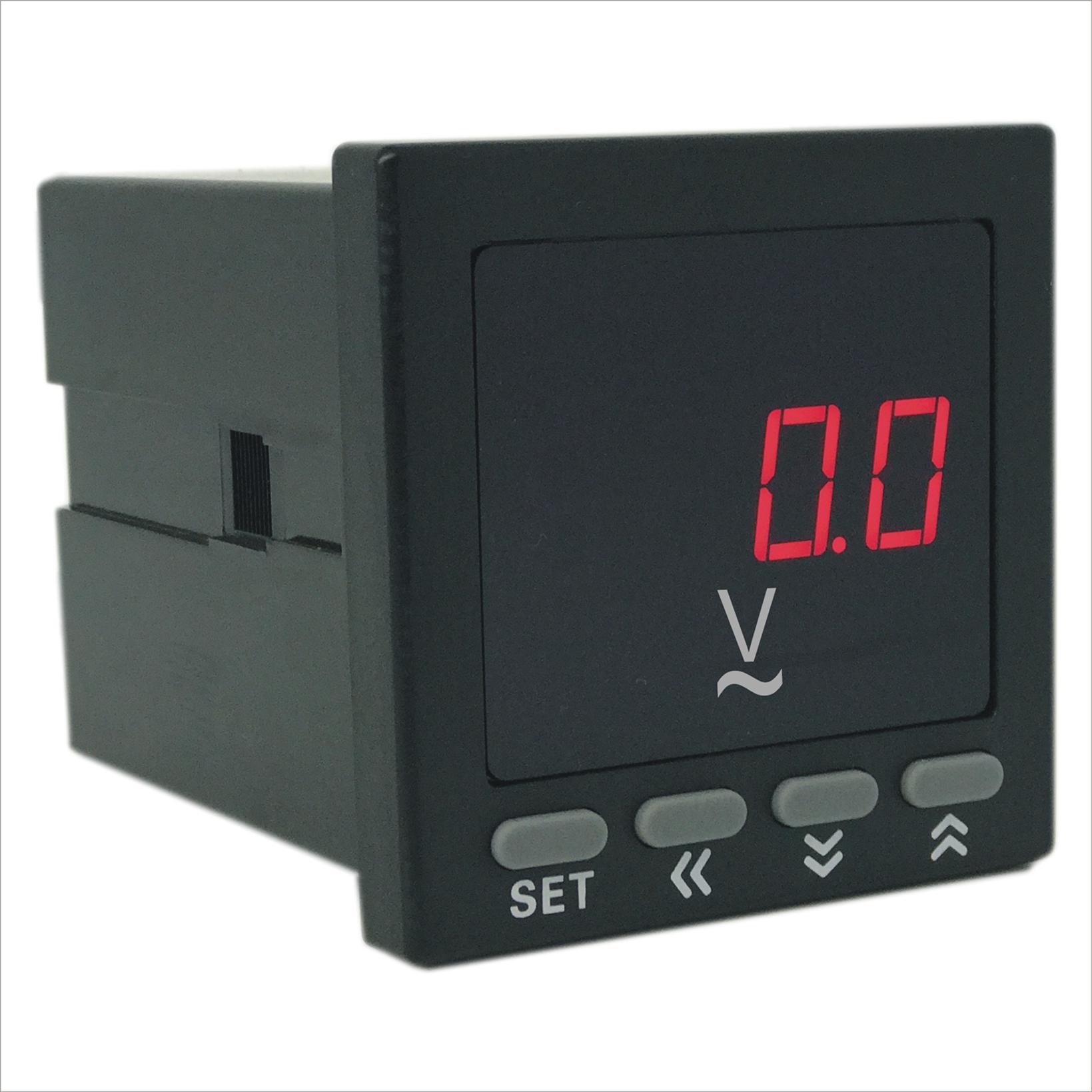 AOB184U-8K1数显电压表出售 技术服务强 奥宾