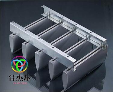 惠州型材吊顶天花规格 型材铝方管 工程吊顶天花