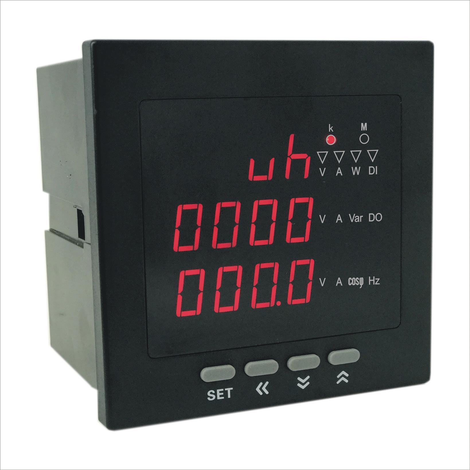奥宾数显多功能电力仪表特点 产品有质量保证