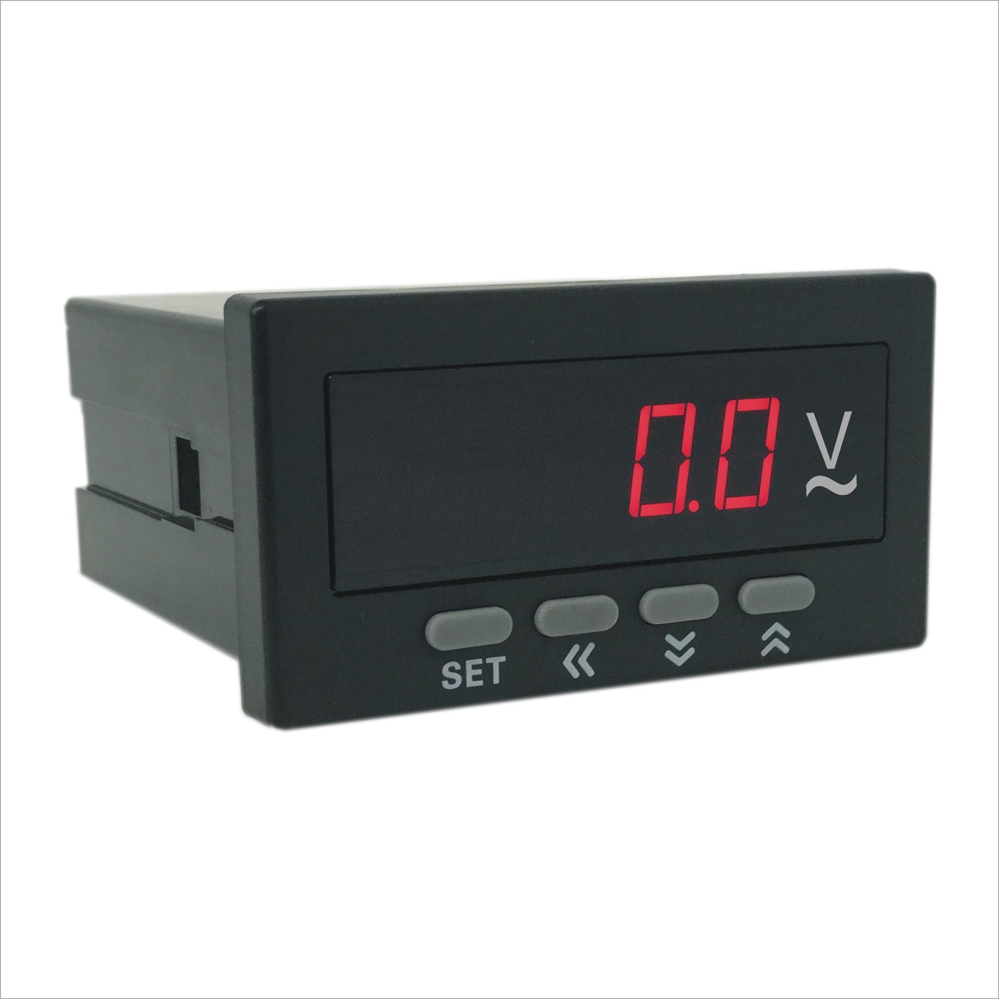 奥宾AOB184U-2K1数显电压表制造厂 技术服务强 奥宾