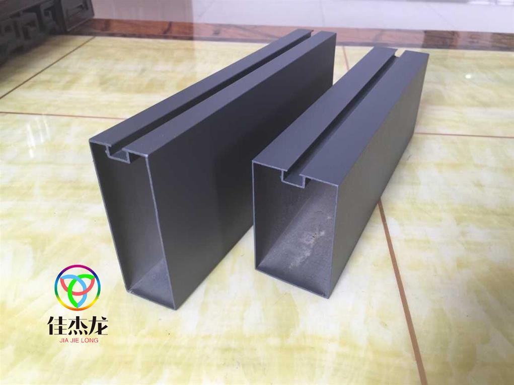 吴忠铝方管 铝合金方管 提供免费样品