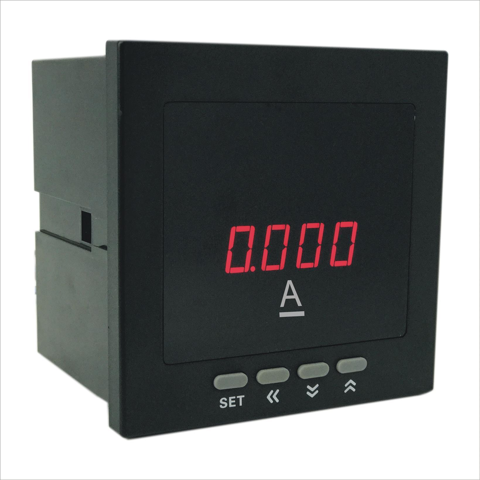 AOB184I-7X1数字电流表生产厂家 厂家直销质量保证
