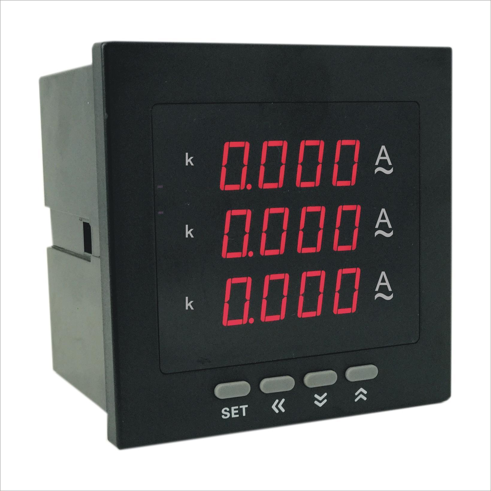 AOB184Z-7X4-3I数字三相电流表供应商