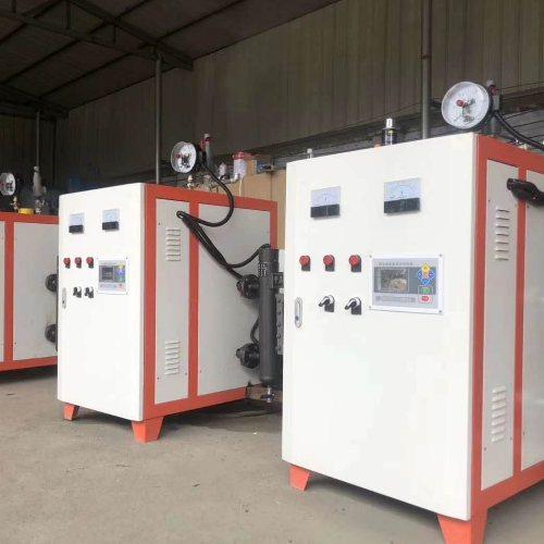 0.1t蒸汽发生器报价 恒达锅炉 蒸汽发生器