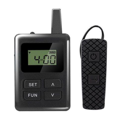电子语音讲解器比较 语音讲解器比较 鹰米 语音讲解器
